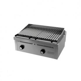 BARBACOA GAS PROFESIONAL B6008S HR SERIE 600