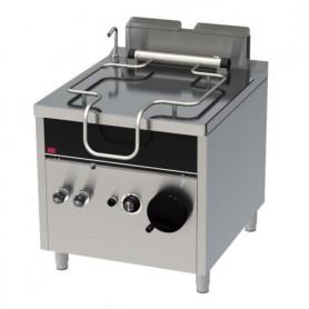 SARTÉN BASCULANTE GAS PROFESIONAL SBG80L900E HR SERIE 900