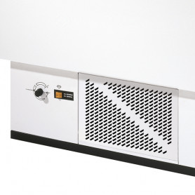 BOTELLERO REFRIGERADO EBE-200-G EDENOX - MEDIDAS : 2030 X 550 X 850 MM.