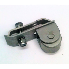 RODILLO RESISTENCIA FH 25/35 MOVILFRIT